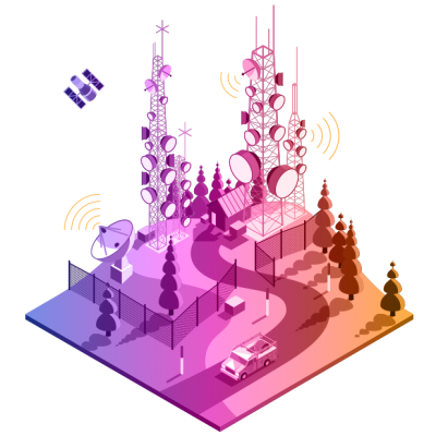 telecom-banner-illustration